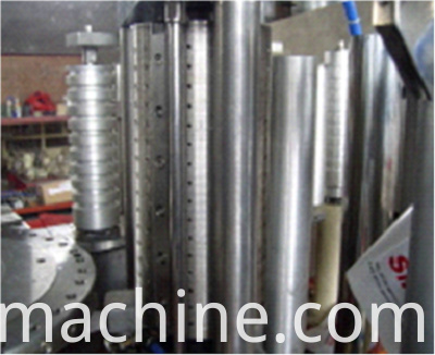 hot melt glue labeling machine6