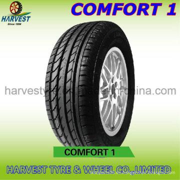 195 / 55r15 excelentes neumáticos radiales para automóvil