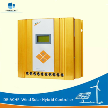 DELIGHT 3 Phase Wind Generator Charge Controller