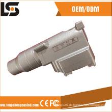 Aluminium-Druckguss, kundenspezifische Präzisions-Aluminium-Form Druckguss