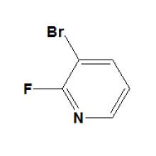3-Bromo-2-Fluoropiridina N ° CAS 36178-05-9
