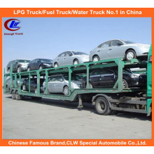 Car Carrier Truck Trailer für SUV