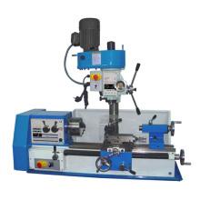 Máquina de Combinação Bvb250 / Torno de Fresagem / Torno Combinado / Máquina Combinadora