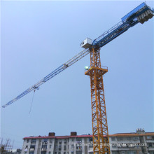 Model 5510 Topless Tower Crane