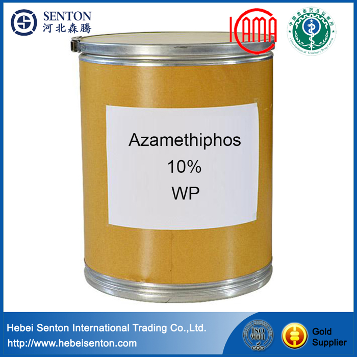 White Powder Azamethiphos