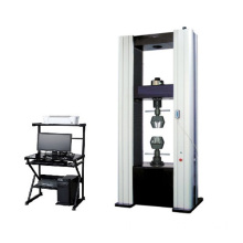 200Kn Electronic Control Machine Electronic Testing Machine