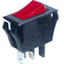 Рок-переключатель (KCD3-101C2)