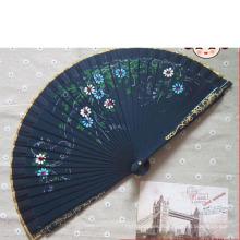 artículos del regalo, favor de la boda al por mayor de China, ventilador de la mano del recuerdo