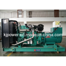 250kVA Electric Generating Set Powered by Chinese Yuchai Engine