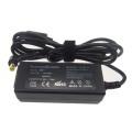 Carregador do adaptador do portátil de 19V 1.58A 30W para o dell