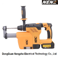DC20V Electric Tool with Dust Control System (NZ80-01)