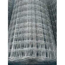 Hot mencelupkan Galvanized Fixed Knot Iron Fence