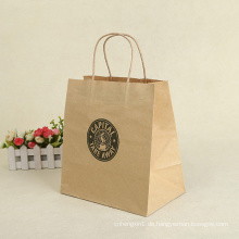 Großhandel Kraftpapier Taschen für Geschenke Einkaufstasche