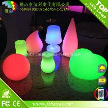 Lâmpada de mesa LED Iluminação decorativa LED