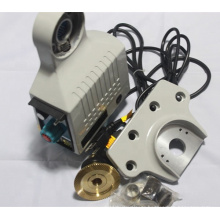 Hot selling factory price M3 M4 M5 M6 milling machine X axis Y axis Z axis Power feed