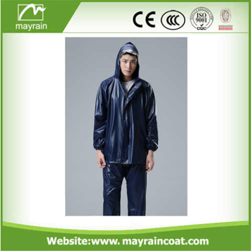 Hood Workwear Jacket