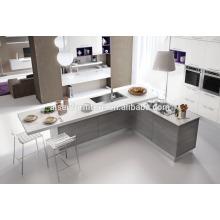 Hot selling factory design directement simple pour petite cuisine