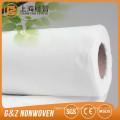 70% viscose spunlace non-woven fabric multi-functional rolls
