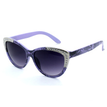 The Latest Fashion Woman Sunglasses (H80012)
