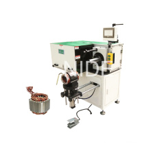 Single Side Horizontal Type Stator Winding Lacer Lacing Equipment