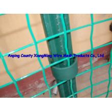 Hot Sale PVC Coated Euro Fence (XM-Euro)