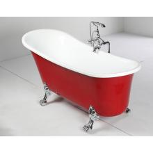 Красная столовая столовая 1500 мм