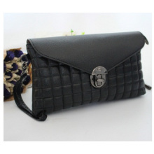 Europe New Female Wallets, High-Quality Single Shoulder Slope with Portable Lady PU Wallets