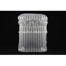 Environnement Protection Air Pack coussin d'Air envelopper sacoches pour toner airbag antichoc