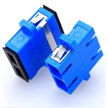 Multimode Singlemode Optic Coupler Om3 Sc Dx Adapter