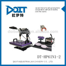 6 in 1-2 Transfer Heat Press DT-HP6IN1-2