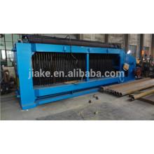 Machine de tissage hexagonale automatique de fabrication de fil pour faire l'usine de panier de Gabion
