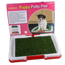 High Quality for Pet Toilets,Cat Litter Box,Pet Toilet Manufacturers and Suppliers in China portable dog potty pad tray export to Rwanda Supplier
