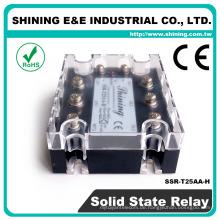 SSR-T25AA Alibaba Website Fotek Typ Drei-Phasen-Solid State Relay