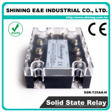 SSR-T25AA Alibaba Website Fotek Type Three Phase Solid State Relay