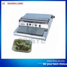 Ручная упаковочная машина для продуктов питания / фруктов / мяса (HW-450)