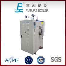 18kw caldeira de vapor automática com certificação