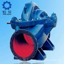 High efficiency high suction lift centrifugal pumps