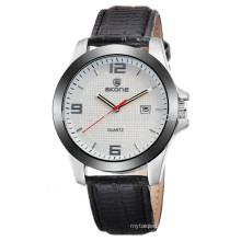 9180 Watches genuine leather men watches/mans cool watch