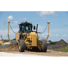 SEM919 190hp Motor Grader With Rear Scarifier