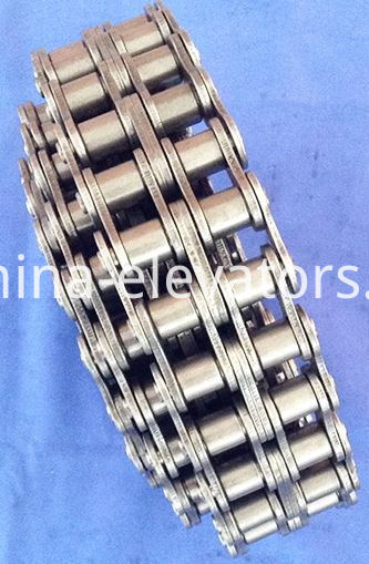 Double Row Chain for OTIS Escalator Handrail
