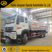 20000 Liters Fuel Tanker Truck