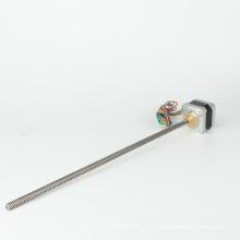 NEMA17 Gewindespindel Schrittmotor Serie / 42mm Linear Schrittmotor / Aktiv Demend Schrittmotor