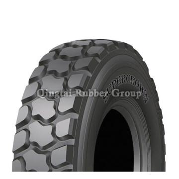 20-дюймовые шины для грузовиков