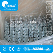 Channel Nut Spring Slot Nut For Industrial Profile