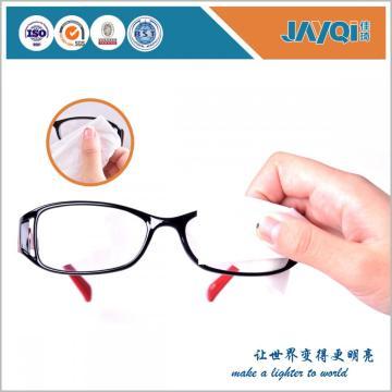 Gafas Profesionales Seco de papel de limpieza húmeda