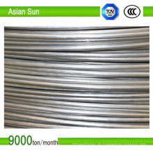 Aluninium Draht 99,7 % reines Aluminium Lieferant und Hersteller