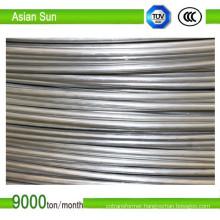 Aluninium Wire 99.7% Pure Aluminium Supplier and Manufacturer
