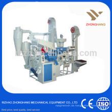 MINI Serie Rice Mill