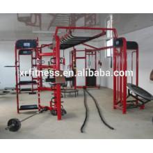 Produtos de fitness ginásio tipo Synrgy360