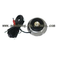 360 cordón de clip de gemas y conmutador de pedal combinado